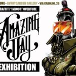 AMAZING DAY – GRAFFITI 'INDOOR' OVERTURE