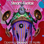 El Gato Chimney: Steam Funfair