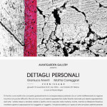 Gianluca Arienti & Mattia Correggiari: Dettagli Personali