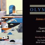 James Reka: Olympus