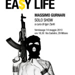 Massimo Gurnari: Ea$y Money Ea$y Life